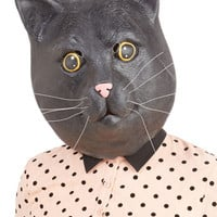 Cats The Purr-fect Disguise Mask by ModCloth