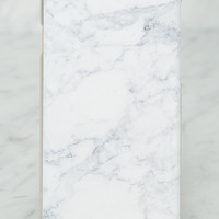 Casetify White Marble iPhone 6 Case