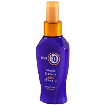 miracle leave-in plus keratin