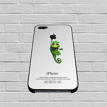 Pascal and The Apple case of iPhone case,Samsung Galaxy