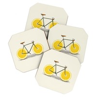 Florent Bodart Zest I Coaster Set