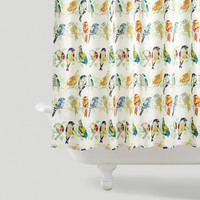 Collingswood Shower Curtain - World Market