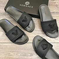 Versace Fashion Classic Slides