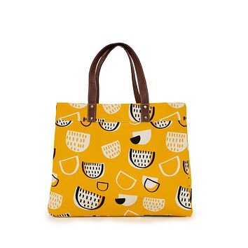 Carryall Tote - Capitola