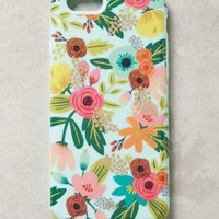 Rifle Paper Co. Gardenbloom iPhone 6 Case
