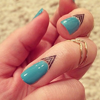 Rad Nails Your Point Cuticle Art