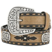 Ariat San Juan Mens Belt 10004281