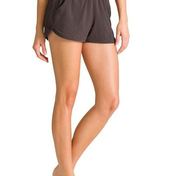 Athleta Womens Shimmy Short Size XS - Shale
