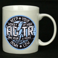 a day to remember For Ceramic Mugs Coffee *