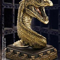 The Noble Collection: The Basilisk™ Bookend