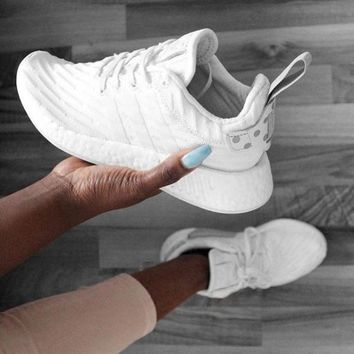 Tagre™ Adidas Originals NMD R2 Leisure sports shoes