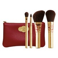 bareMinerals® 'Swept Away' Mini Brush Collection (Limited Edition) | Nordstrom