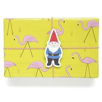 Flamingo Wrapping Paper- 75% Off!