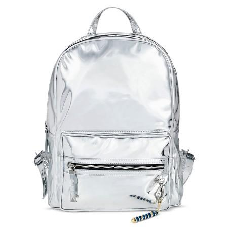 Eddie Borgo For Target Backpack Silver From Target