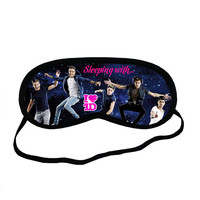 Sleeping With One Direction mask