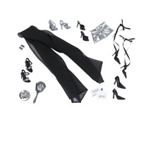 Barbie Back to Basic Evening Accessory Pack