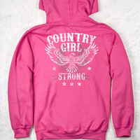 Country Girls™ Strong Relaxed Pullover Hoodie