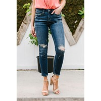 Kneed These Jeans