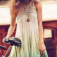 Free People  Clothing Boutique > Free People FP ONE Sweet Upon The Seat Dress