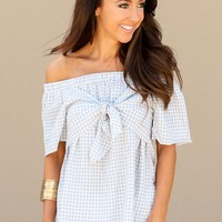 Lost In You Top | Monday Dress