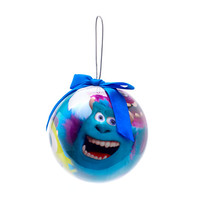 Disney Monsters University Christmas Bauble | Disney Store