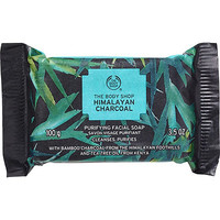 Himalayan Charcoal Purifying Facial Soap | Ulta Beauty