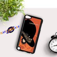 A Clockwork Orange iPod Touch 6 Case Planetscase.com