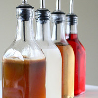 DIY Flavored Syrups  Annie's Eats