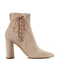 KENDALL and KYLIEGretchen Pointed Toe Block Heel Booties - 100% Bloomingdale's Exclusive