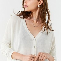 UO Courtney Cardigan | Urban Outfitters