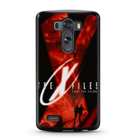 THE X FILE POSTER LG G3 Case
