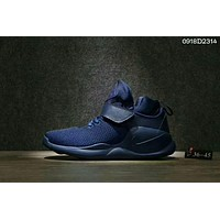 """""""NIKE""""AIR Running Sport Casual Shoes Sneakers Blue I-CSXY"""