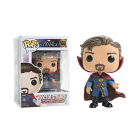Funko Marvel Doctor Strange Pop! Doctor Strange Vinyl Bobble-Head