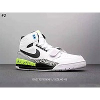 Air Jordan Legacy 312 NRG New Tide brand wild sports basketball shoes #2