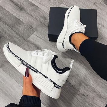 Adidas NMD_R1 Cushioned running shoes