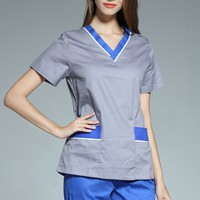 Women medical uniform
