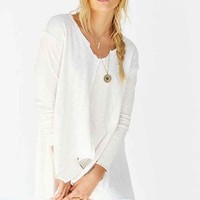 Truly Madly Deeply Kylie Tunic Top