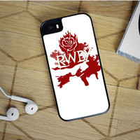 cover rwby iPhone 5(S) iPhone 5C iPhone 6 Samsung Galaxy S5 Samsung Galaxy S6 Samsung Galaxy S6 Edge Case, iPod 4 5 case