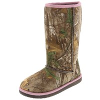 Women's and Girls' Camo Shoes and Boots by Payless