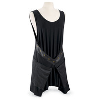 Soho Tunic - New Age, Spiritual Gifts, Yoga, Wicca, Gothic, Reiki, Celtic, Crystal, Tarot at Pyramid Collection