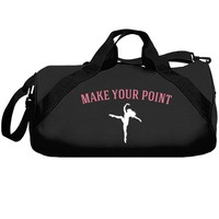 Make your point: Creations Clothing Art