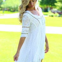 The Darling Dress by Free People