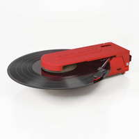 Spin Me 'Round Record Player