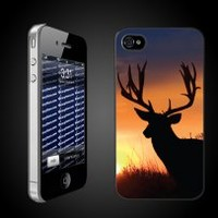 Device Decor | Hunting iPhone 4/4s Cases