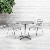 TLH-052-3 Indoor Outdoor Tables