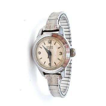 Vintage Gruen Lady's Watch