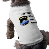 Official Police Family