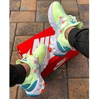Nike Sneakers Sport Shoes Presto Volt