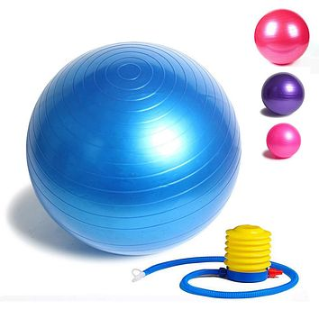 Yoga Gym Workout Ball