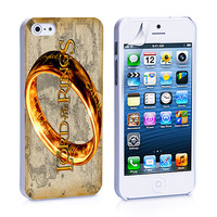 Lord Of The Rings iPhone 4s iPhone 5 iPhone 5s iPhone 6 case, Galaxy S3 Galaxy S4 Galaxy S5 Note 3 Note 4 case, iPod 4 5 Case